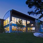 The Jackson Laboratory – Dining Commons and Wellness Center
