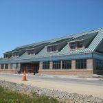 MDOT Acadia Gateway