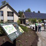 Bosarge Family Education Center – Coastal Maine Botanical Gardens
