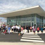 Casco Bay Ferry Terminal Project Receives Award