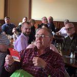 Jim Hodsdon Retires