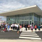 Casco Bay Ferry Terminal Receives Honor Award